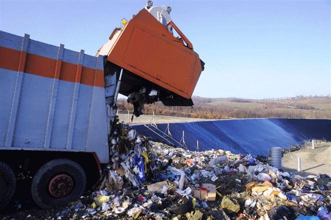 V Trnavskom kraji pribudlo odpadu, v jednom okrese medziročne až o 13 %