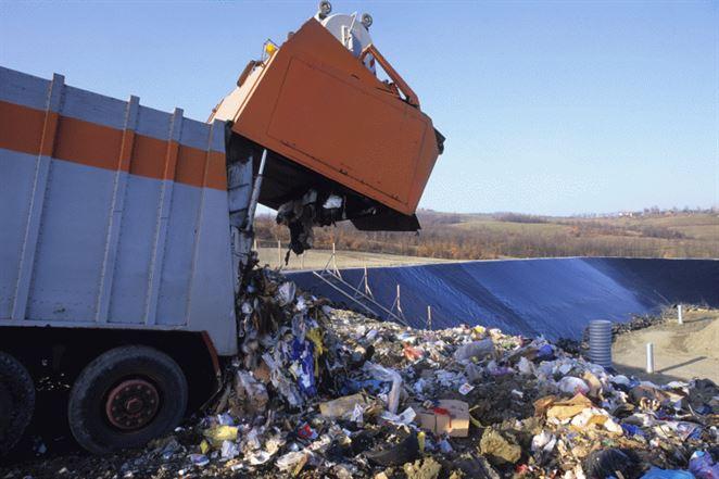 Obyvatelia Trnavského kraja produkujú najviac odpadu na Slovensku