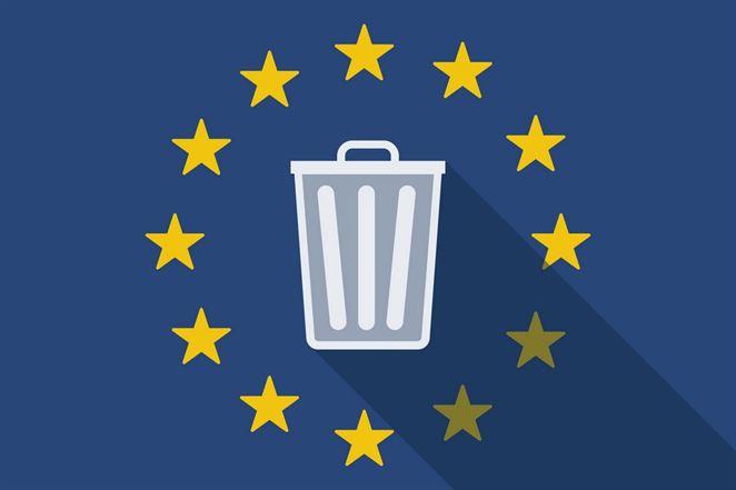 Komisia varuje. Slovensku navrhuje opatrenia v odpadoch
