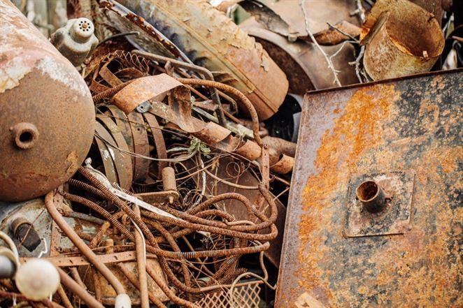 Potvrdené: Okrem zberných dvorov sa môžu opäť otvoriť aj výkupne a zberne odpadov