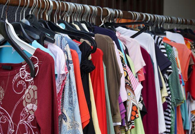 Textilný odpad H&M končí ako palivo v elektrárni