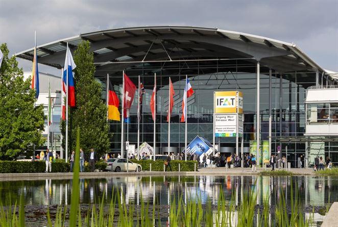 Aktualizované: svetový veľtrh IFAT 2020 sa presúva na september