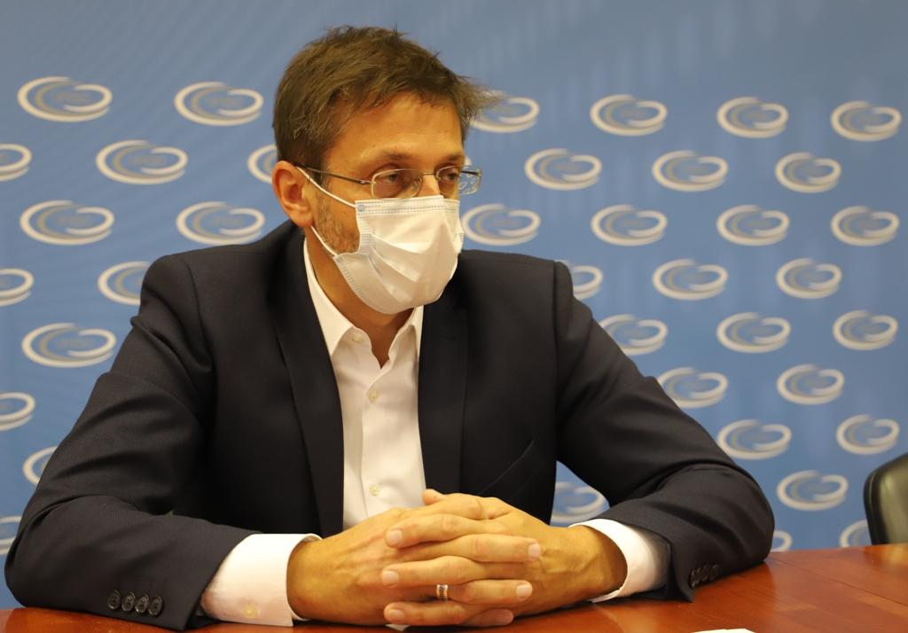 Predseda ÚRSO očakáva v  energetickom mixe viac odpadu
