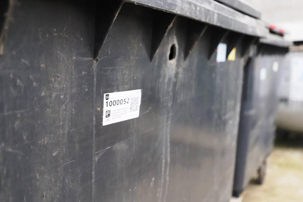 Množstvový zber komunálneho odpadu odštartovali v Trebišove