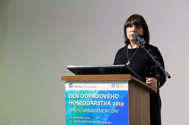 Deň odpadového hospodárstva 2019