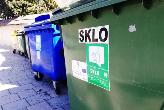 Ako funguje rozšírená zodpovednosť výrobcov a triedený zber odpadu na Slovensku?