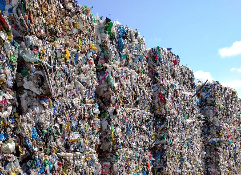 V recyklácii plastových obalov je Slovensko vysoko nad priemerom EÚ