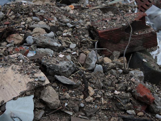Stavebný odpad spôsobuje investorom problémy. Zákon z nich spravil pôvodcov odpadu