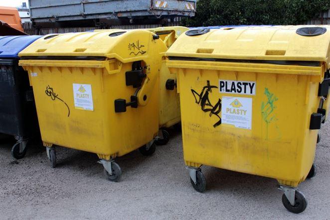 Problémy sOZV Recyklogroup hlásia aj ďalšie mestá