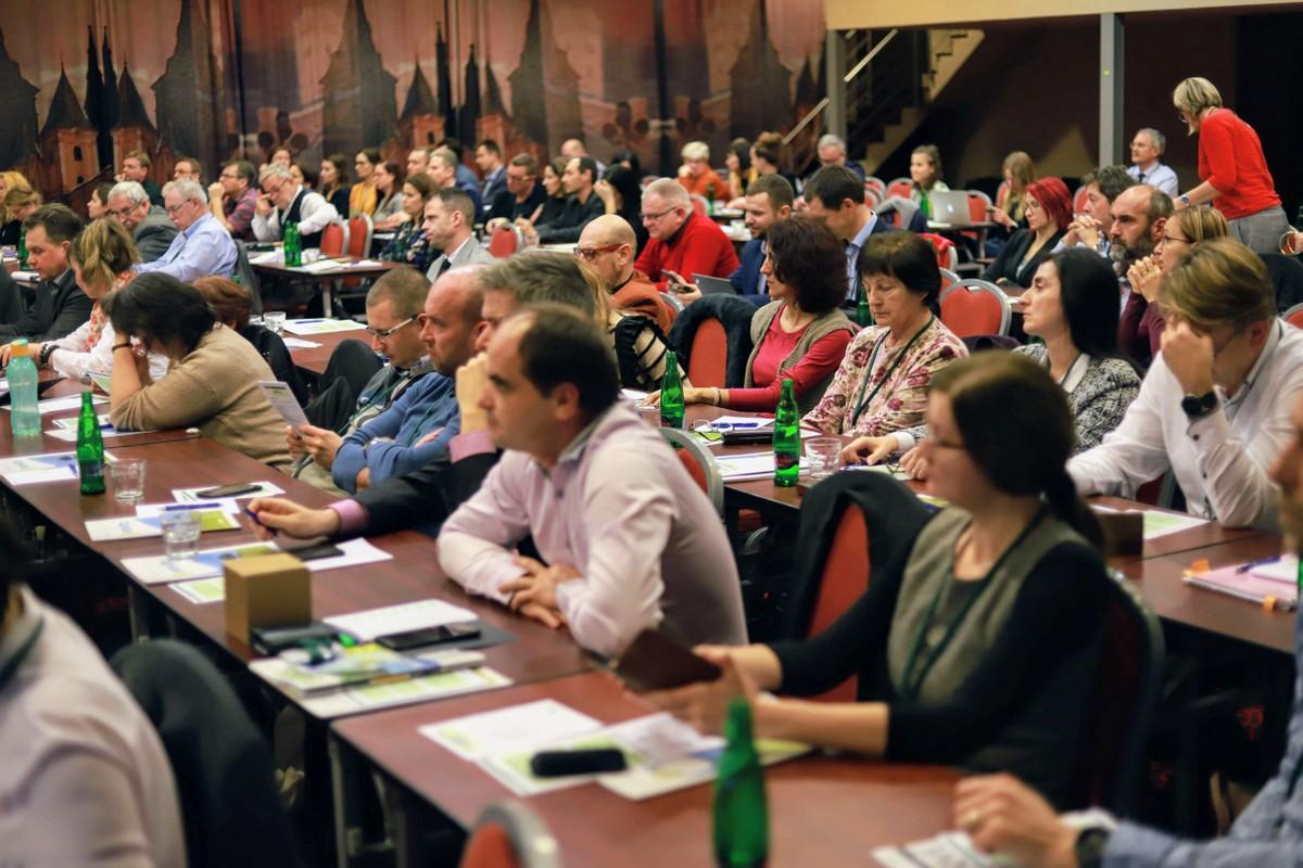 Pozvánka na konferenciu: ODPADY 2021
