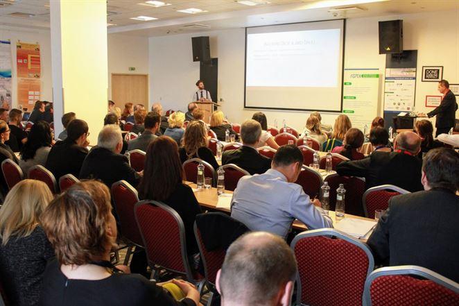 Pozvánka na konferenciu: Priemyselné emisie 2018