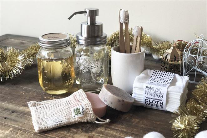 Zero waste kozmetika a osobná hygiena. Starajte sa o seba zdravo a bez odpadu
