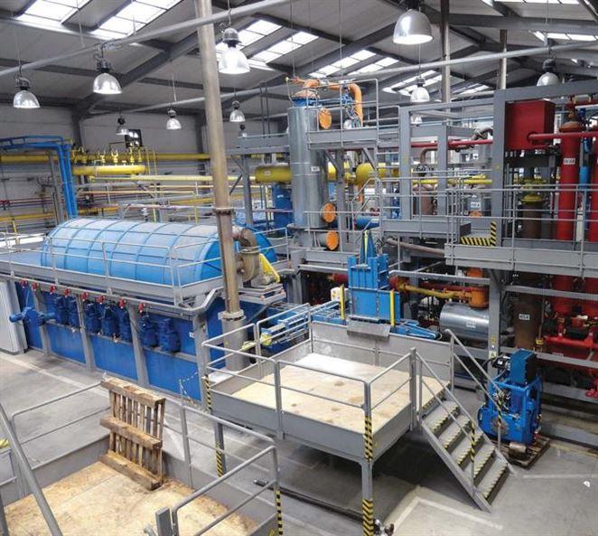 Ako miznú eurofondy: Firma postavila fabriku na splyňovanie plastov, nič však nevyrába