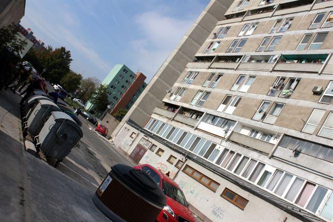 V Bratislave pribudli ďalšie polopodzemné kontajnery
