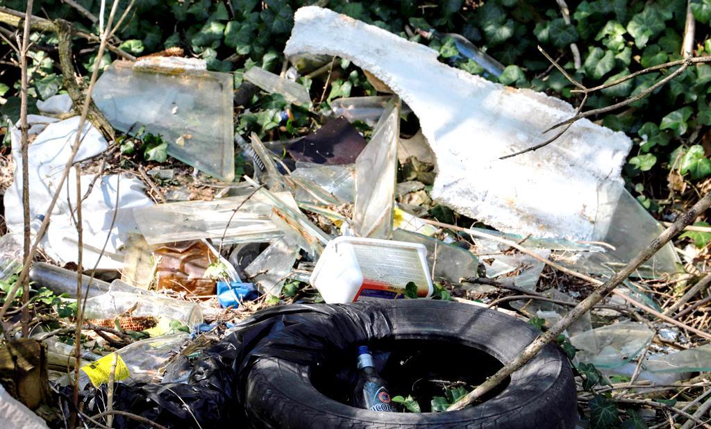 Zbieranie odpadu nemá konca. Slovenskí výskumníci chcú zmeniť správanie ľudí (VIDEO)