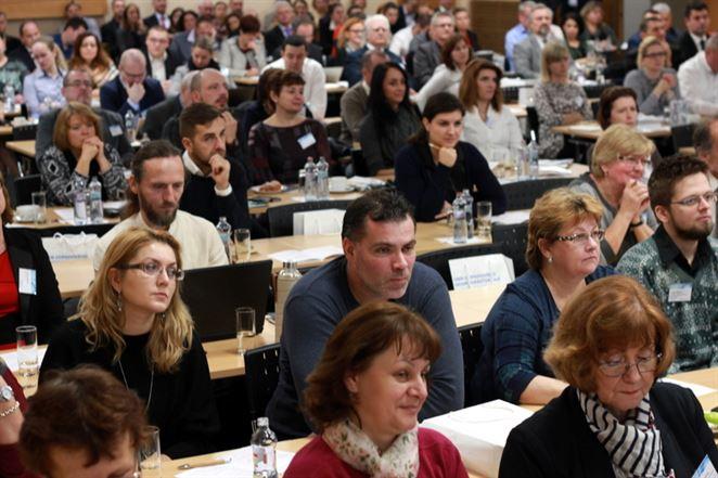 Odpadári na DOH 2016. Kto nechýbal na kongrese?