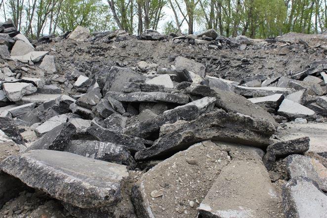 Stavebný odpad by sa mal využívať lepšie. Čo si o tom myslí Komisia?