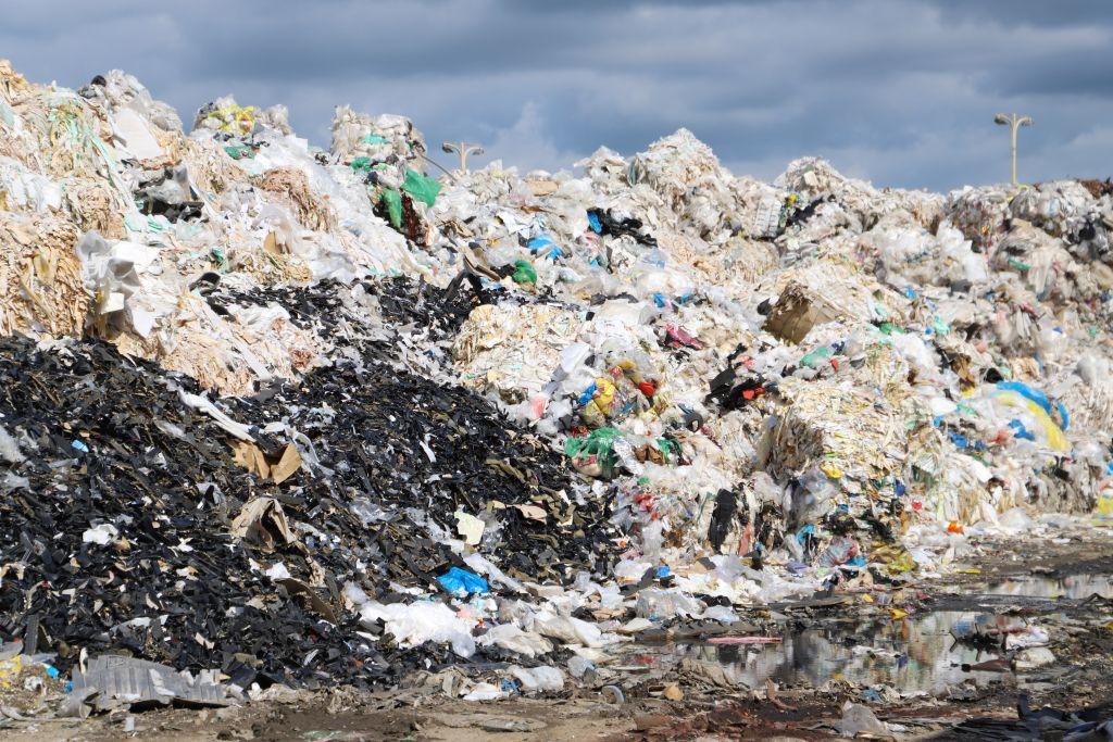 V Nitrianskom kraji má vyrásť nová linka na termochemickú recykláciu plastového odpadu