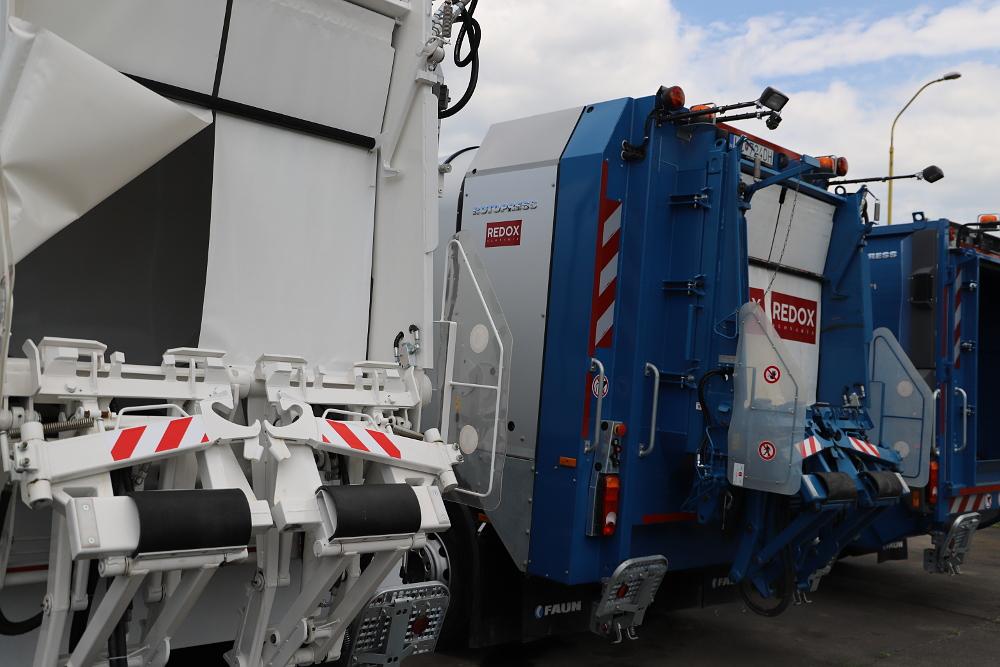Povinné váženie odpadu v smetiarskych autách sa ruší