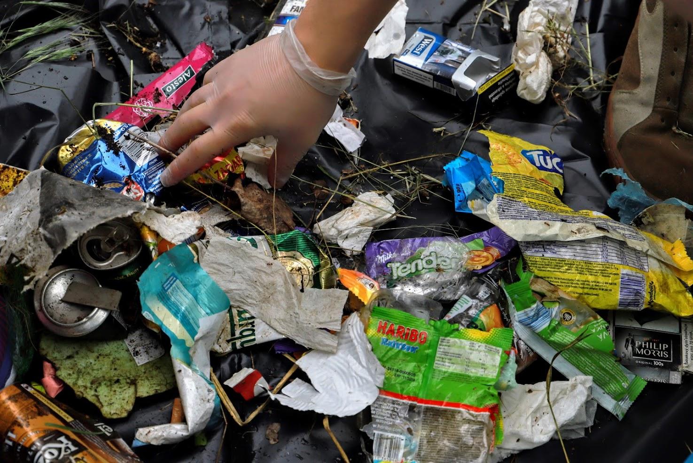 Pozvánka: Koľko odpadu či potravín vyhadzujú v Handlovej?