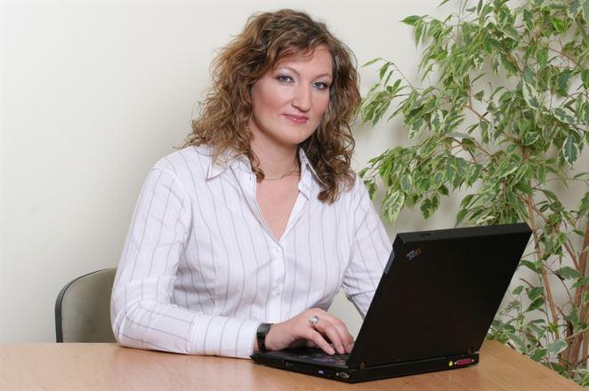 Hana Nováková, generálna riaditeľka ENVI-PAK