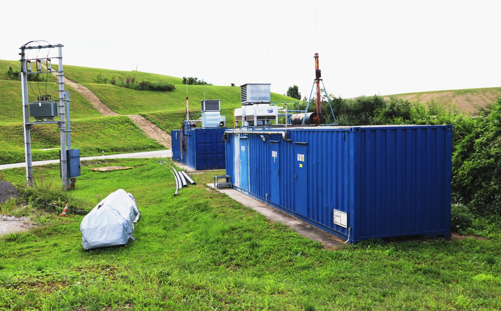 Zo stámiliónovej podpory zelenej energie sa ušlo aj výrobcom energie z odpadu a skládkového plynu