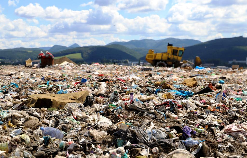 Skládka odpadov pri Nitre má navýšiť svoju kapacitu. Poznáme podrobnosti