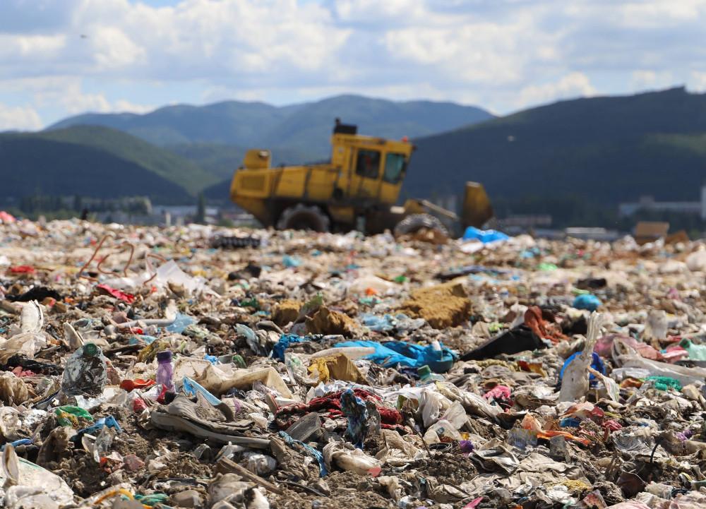 EXKLUZÍVNE: Novela zákona č. 329/2018 Z. z. o poplatkoch za uloženie odpadov