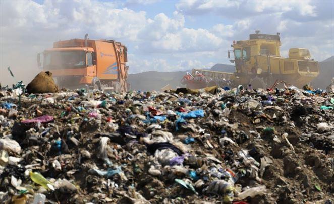 Odpadové hospodárstvo sa rúti do krízy (píše Peter Krasnec)