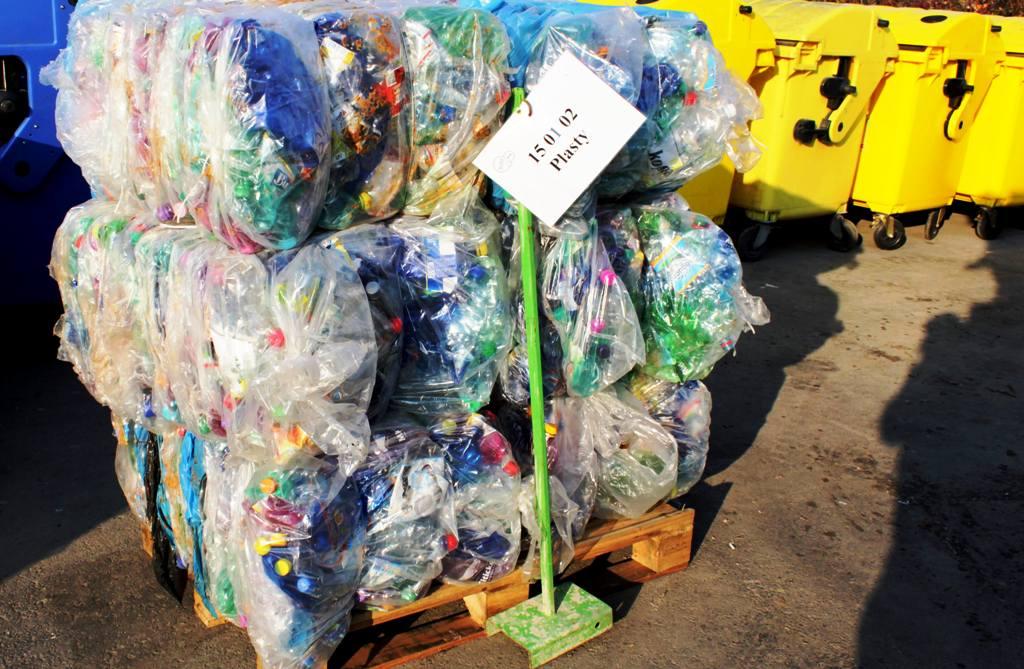 Na Liptove má vyrásť nové zariadenie na termochemickú recykláciu plastov
