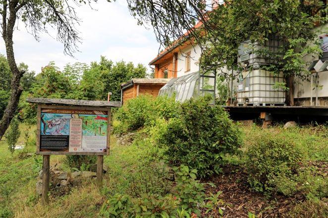 Vzdelávacie centrum Zaježová