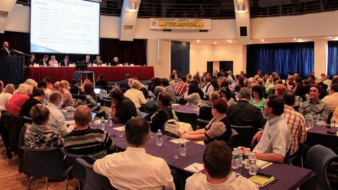 Pozvánka na konferenciu: ODPADY – LUHAČOVICE 2019