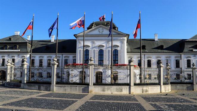 V prezidentskom paláci sa presadzuje cirkulárna ekonomika