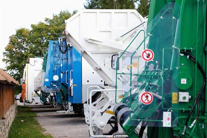Vyrieši sa problém s definíciou úpravy odpadu? Ministerstvo na otázky nereaguje