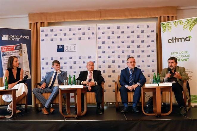 Odpadová legislatíva na Slovensku sa vyvíja skokovito a je príliš ambiciózna