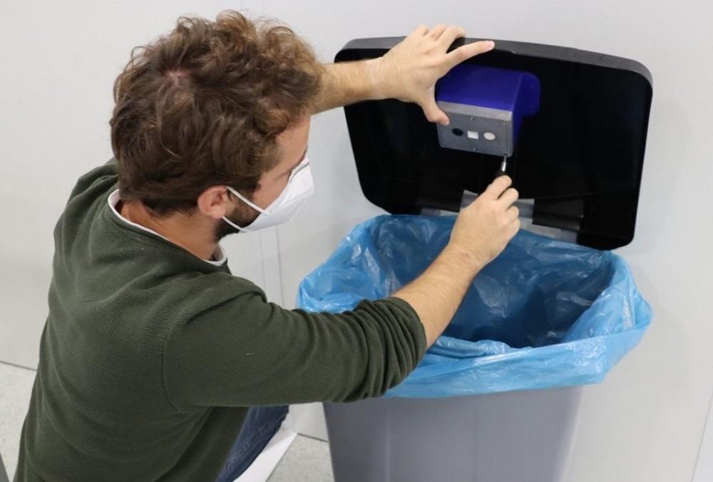 Nové inteligentné senzory zvyšujú hodnotu bioodpadu z domácností