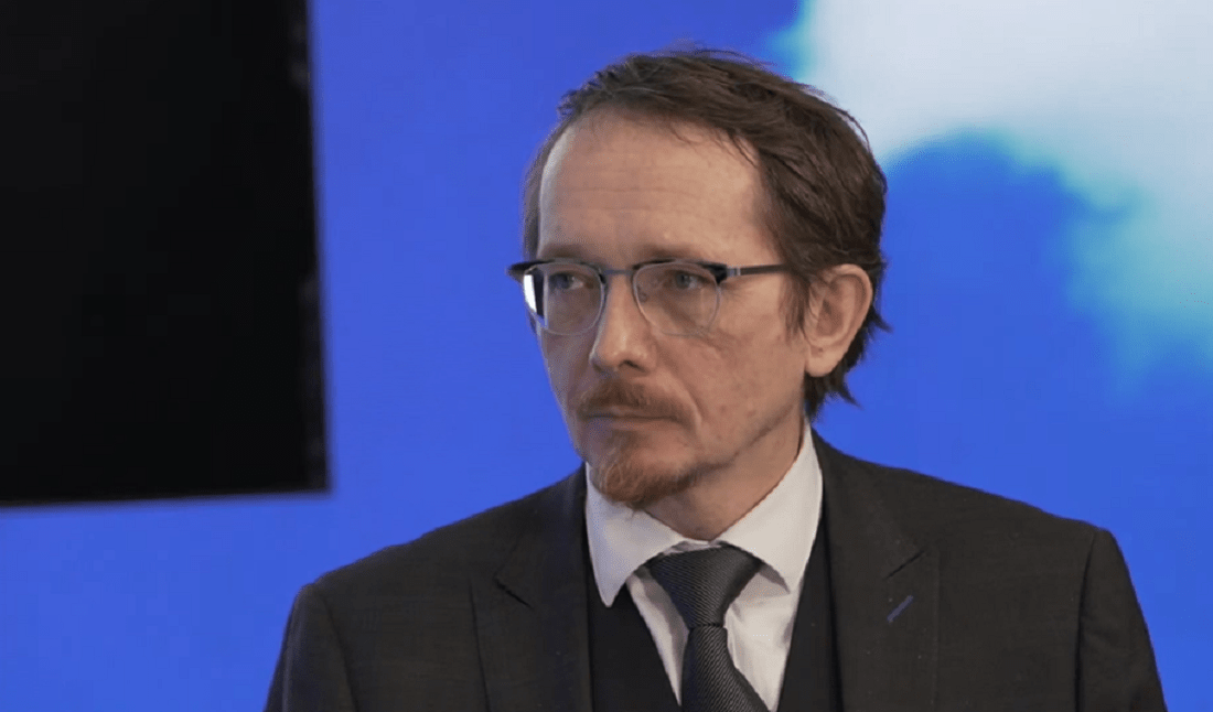 Vláda prijala Budajov návrh, štátnym tajomníkom MŽP SR sa stal aktivista Juraj Smatana