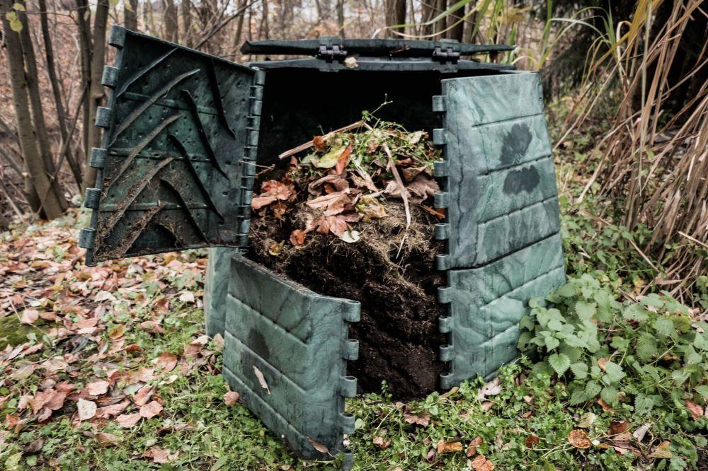 Štát ponúka samosprávam peniaze na zber kuchynského dopadu, aj na vybudovanie kompostární