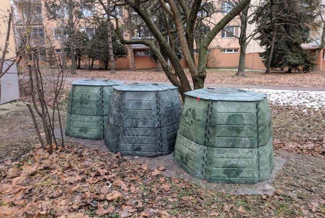 Nevyhadzujme peniaze do koša, ušetrí nám ich vlastný kompost