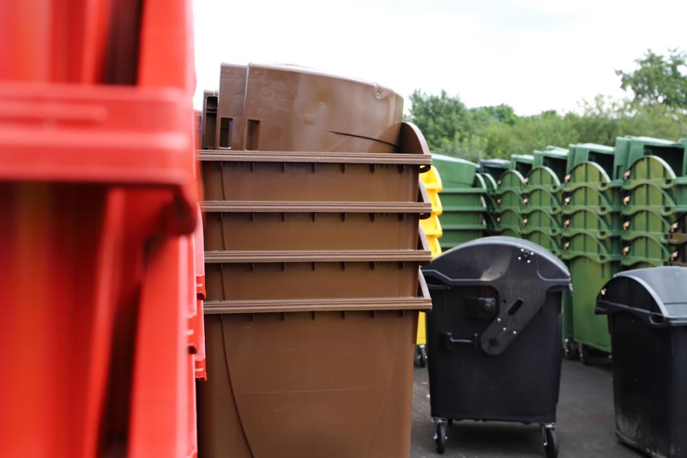 Mesto Rimavská Sobota zakúpi 300 kontajnerov na triedený zber odpadu