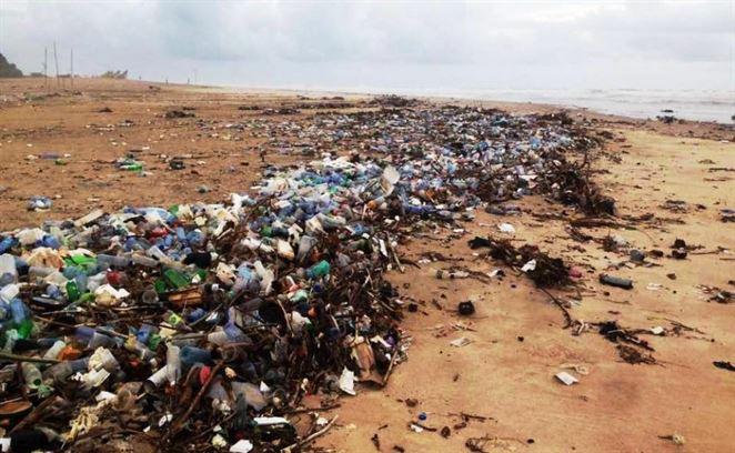 Rozvojová pomoc? Radšej podporte zber odpadov, vyzýva charita