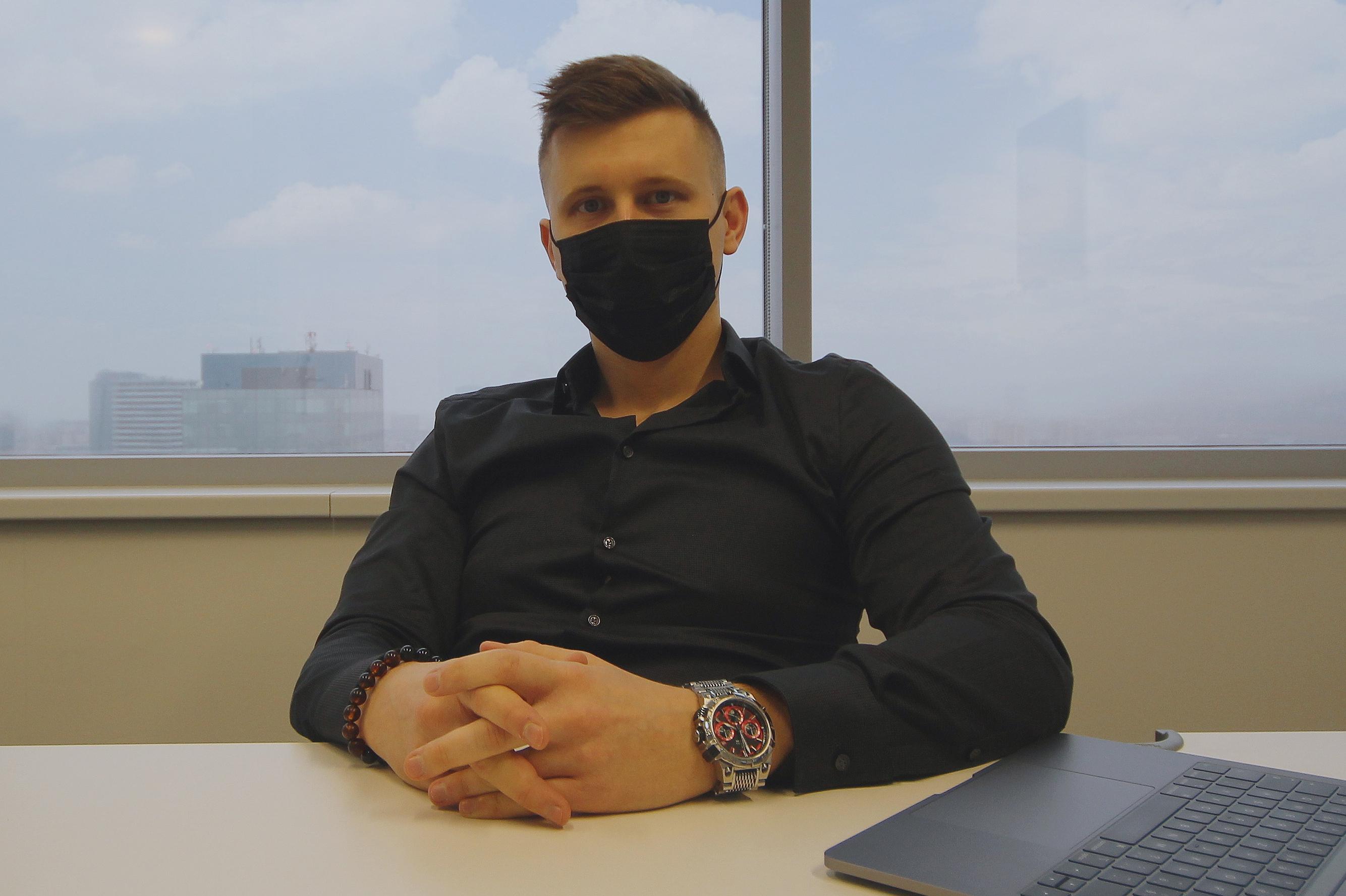 Matej Kolesár: Pri kuchynskom odpade je dôležité, či sa bude zbierať aj s obalmi
