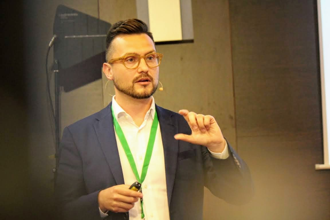 Marián Kobolka: Úspech samospráv pri zbere kuchynského odpadu závisí od niekoľkých faktorov