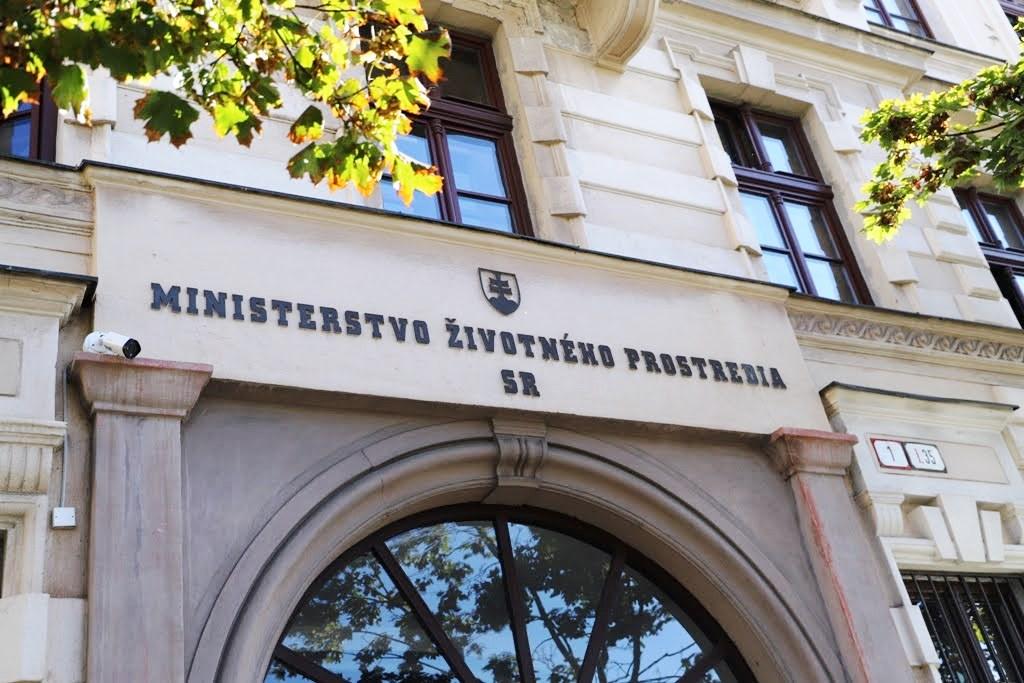 Eurofondy z OP KŽP sa v tomto roku na 90 % nevyčerpajú, priznáva ministerstvo