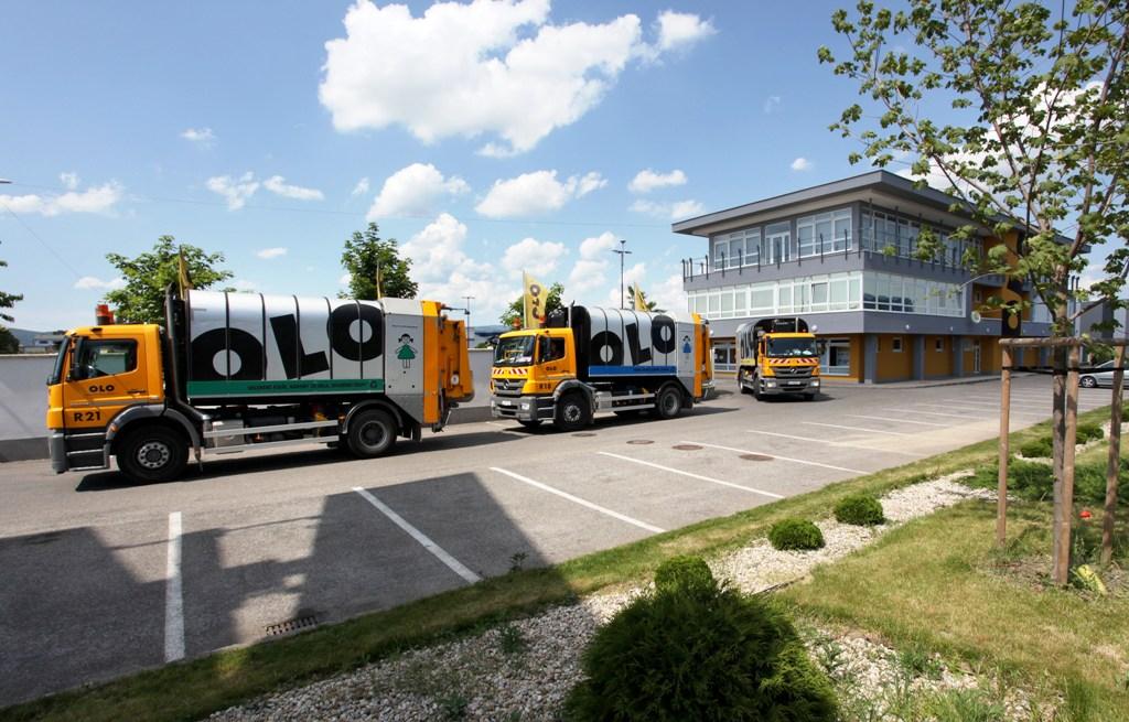 Pracovná príležitosť v odpadovom hospodárstve:  OLO hľadá nového člena do tímu obchodníkov