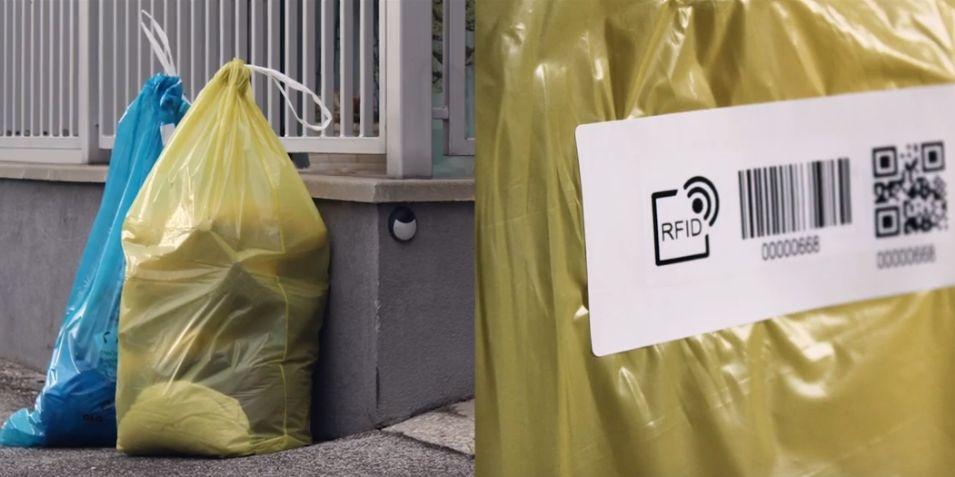 Bratislava spúšťa digitalizáciu odpadových nádob a efektívnejší zvoz odpadu