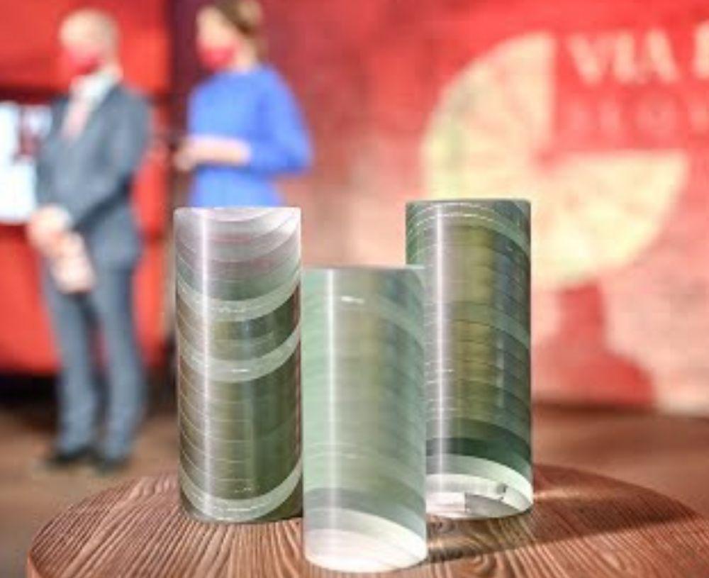 Ocenenie Via Bona Zelená firma získal elektronický systém evidencie odpadov