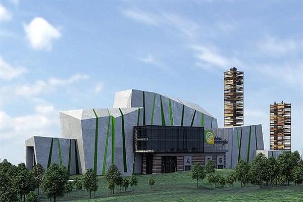 Nová spaľovňa odpadu s kapacitou 110-tisíc ton vyrastie v Poľsku