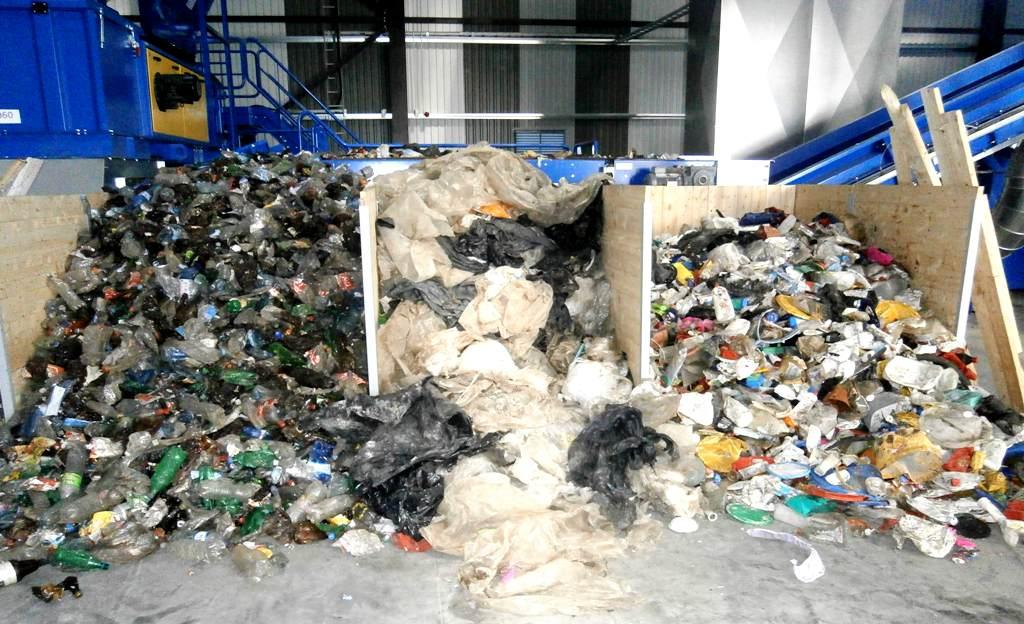 Ak sa odpad spracováva na palivo, nie je to recyklácia, zhodujú sa SIŽP a ministerstvo