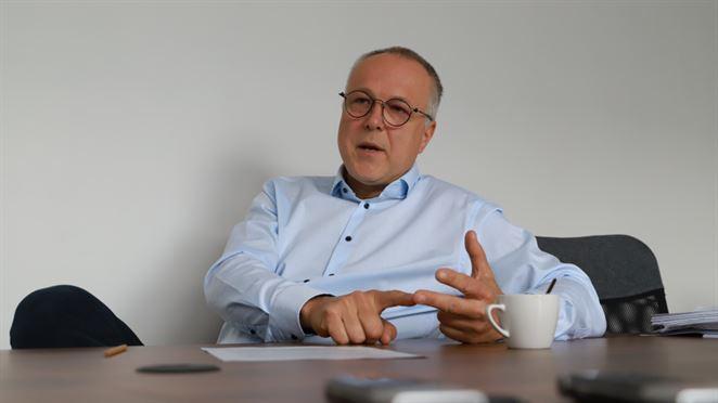 Pavol Prepiak: Kapacity na spracovanie materiálov zo starých vozidiel postupne vypadávajú